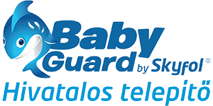 404 Automotive Design - BabyGuard