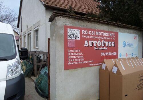 autófóliázás Hódmezővásárhely