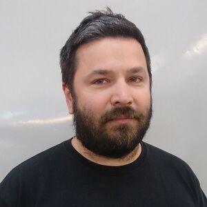 Schram Balázs
