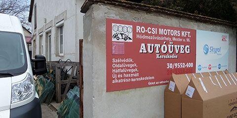 Rocsi Motors Kft.