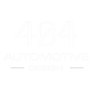 404 Automotive Design